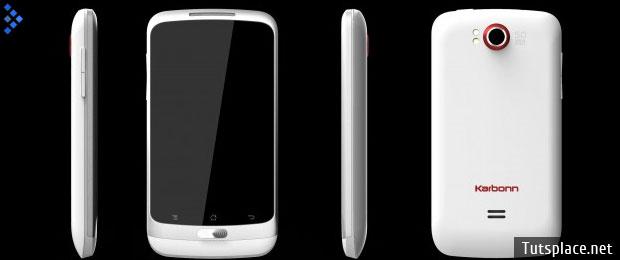 Karbonn Mobiles выпустить смартфон c двума ОС