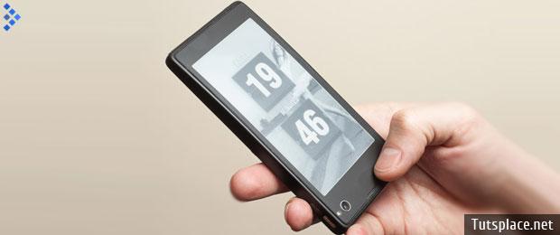 смартфон от Yota Devices
