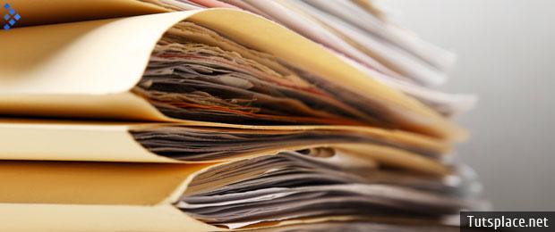 Способы защиты документов