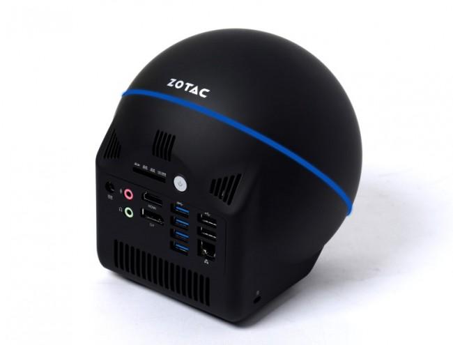мини-ПК ZBOX Sphere OI520