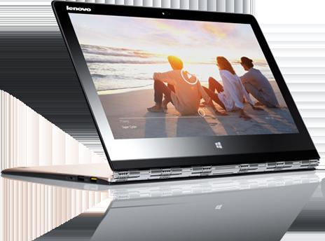 laptop yoga3 pro