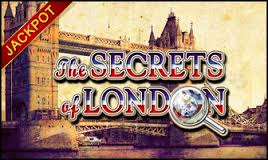The Secretsof London