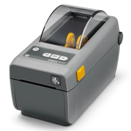 Zebra ZD410 принтер этикеток