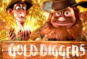 gold diggers автомат игровой
