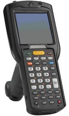 Мобильные терминалы сбора данных