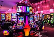 Официальный сайт казино Сол