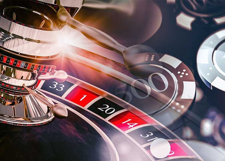 Официальный сайт казино Дрифт